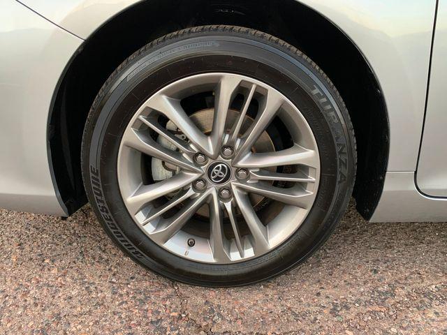 2017 Toyota Camry SE 5 YEAR/60,000 FACTORY POWERTRAIN WARRANTY Mesa, Arizona 19