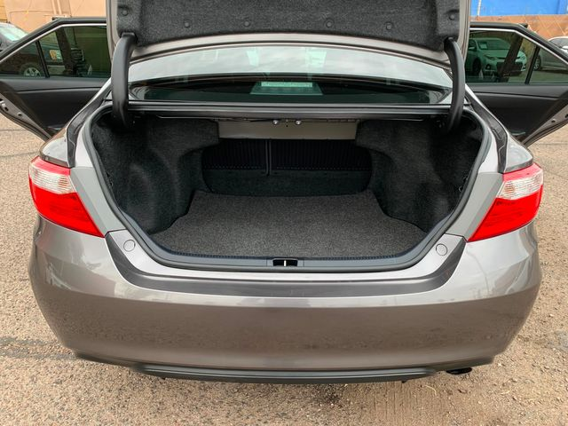 2017 Toyota Camry SE FULL MANUFACTURER WARRANTY Mesa, Arizona 11