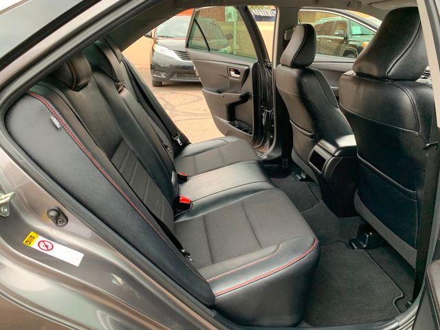 2017 Toyota Camry SE FULL MANUFACTURER WARRANTY Mesa, Arizona 12