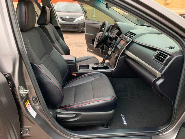 2017 Toyota Camry SE FULL MANUFACTURER WARRANTY Mesa, Arizona 13