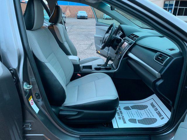 2017 Toyota Camry SE 5 YEAR/60,000 MILE FACTORY POWERTRAIN WARRANTY Mesa, Arizona 13