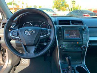 2017 Toyota Camry SE FULL MANUFACTURER WARRANTY Mesa, Arizona 14