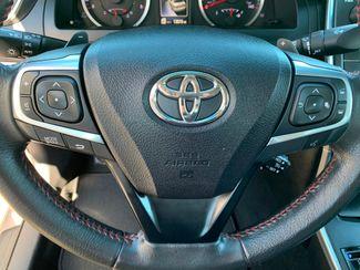 2017 Toyota Camry SE FULL MANUFACTURER WARRANTY Mesa, Arizona 16