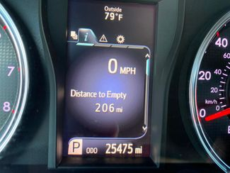 2017 Toyota Camry SE FULL MANUFACTURER WARRANTY Mesa, Arizona 22