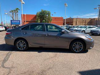 2017 Toyota Camry SE FULL MANUFACTURER WARRANTY Mesa, Arizona 5