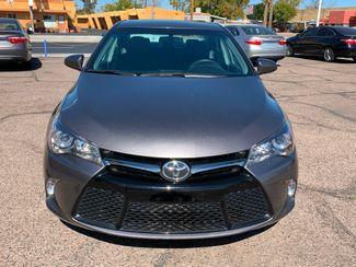 2017 Toyota Camry SE FULL MANUFACTURER WARRANTY Mesa, Arizona 7