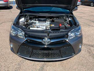 2017 Toyota Camry SE FULL MANUFACTURER WARRANTY Mesa, Arizona 8