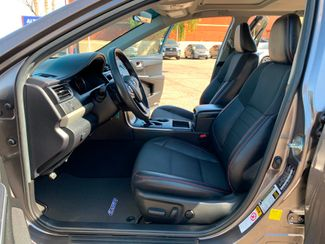 2017 Toyota Camry SE FULL MANUFACTURER WARRANTY Mesa, Arizona 9
