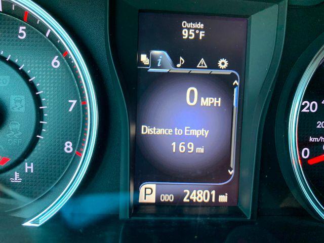 2017 Toyota Camry SE 5 YEAR/60,000 MILE FACTORY POWERTRAIN WARRANTY Mesa, Arizona 22