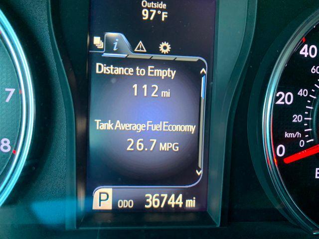 2017 Toyota Camry SE 5 YEAR/60,000 MILE FACTORY POWERTRAIN WARRANTY Mesa, Arizona 20