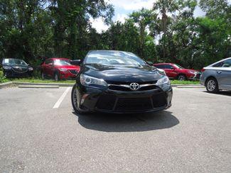 2017 Toyota Camry SE SEFFNER, Florida 9