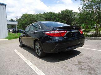 2017 Toyota Camry SE SEFFNER, Florida 11
