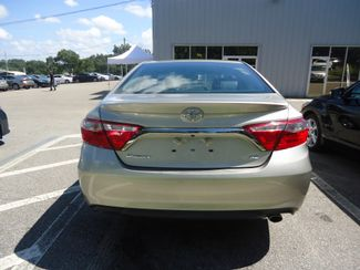 2017 Toyota Camry SE SEFFNER, Florida 12
