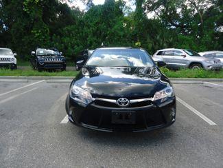 2017 Toyota Camry SE SEFFNER, Florida 6