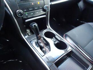 2017 Toyota Camry SE SEFFNER, Florida 25