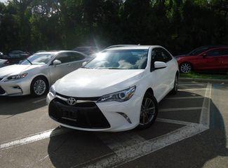2017 Toyota Camry SE SEFFNER, Florida