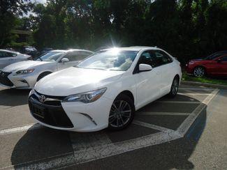 2017 Toyota Camry SE SEFFNER, Florida 5
