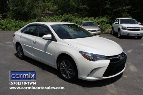 2017 Toyota Camry SE in Shavertown