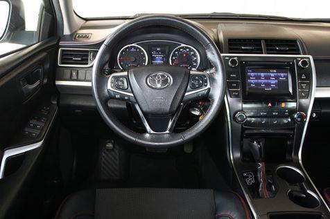2017 Toyota Camry SE in Vernon, Alabama