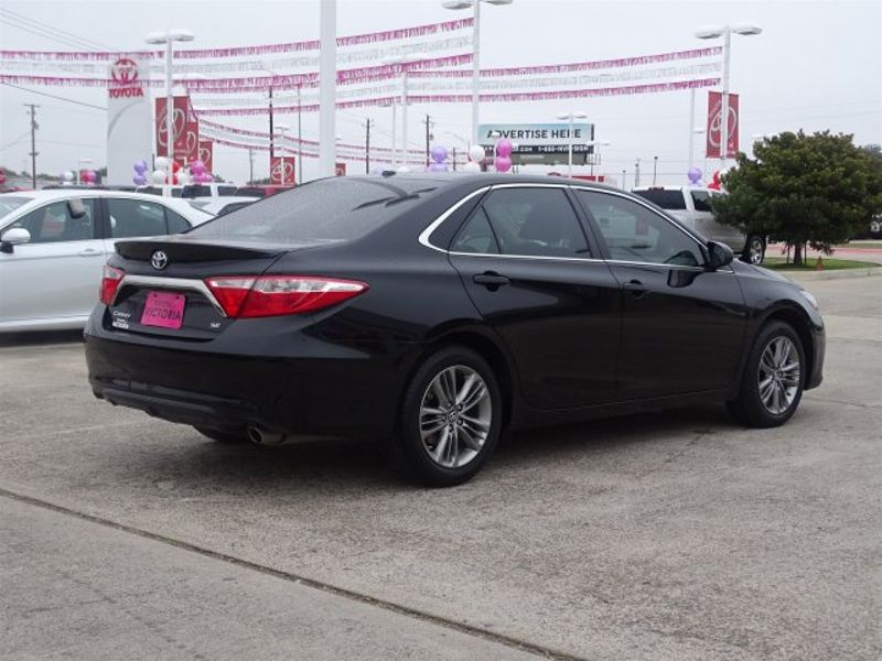 2017 Toyota Camry    Texas  Victoria Certified  in , Texas