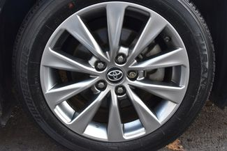 2017 Toyota Camry XLE V6 Waterbury, Connecticut 13