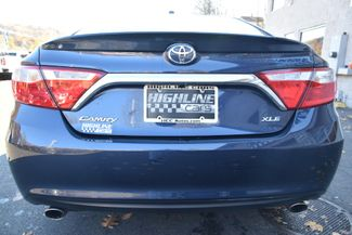 2017 Toyota Camry XLE V6 Waterbury, Connecticut 6