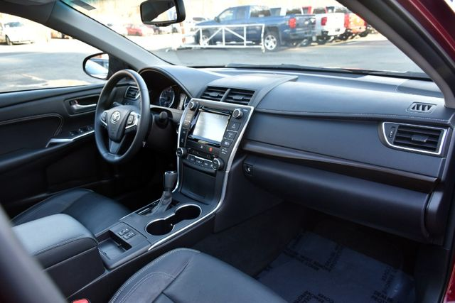 2017 Toyota Camry XLE Waterbury, Connecticut 22