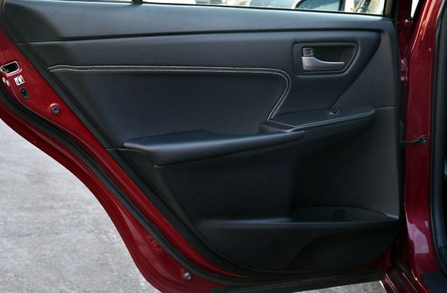 2017 Toyota Camry XLE Waterbury, Connecticut 26