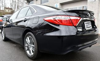 2017 Toyota Camry SE Automatic (Natl) Waterbury, Connecticut 3