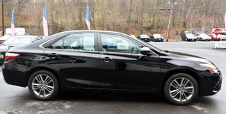2017 Toyota Camry SE Automatic (Natl) Waterbury, Connecticut 6