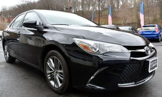 2017 Toyota Camry SE Automatic (Natl) Waterbury, Connecticut 7