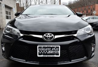 2017 Toyota Camry SE Automatic (Natl) Waterbury, Connecticut 8