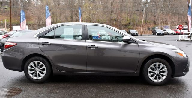 2017 Toyota Camry LE Waterbury, Connecticut 6