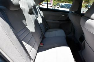 2017 Toyota Camry LE Auto Waterbury, Connecticut 15