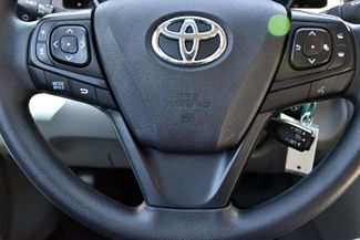 2017 Toyota Camry LE Auto Waterbury, Connecticut 22