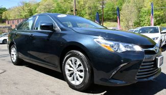 2017 Toyota Camry LE Auto Waterbury, Connecticut 7