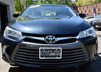 2017 Toyota Camry LE Auto Waterbury, Connecticut 8