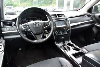 2017 Toyota Camry SE Automatic Waterbury, Connecticut 12