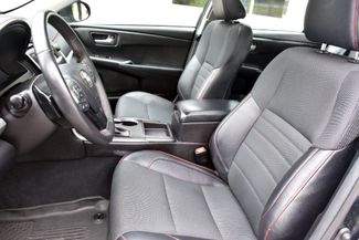 2017 Toyota Camry SE Automatic Waterbury, Connecticut 13