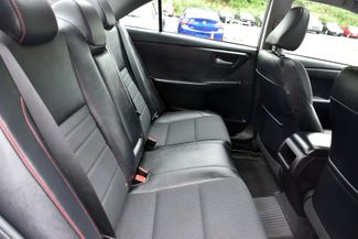 2017 Toyota Camry SE Automatic Waterbury, Connecticut 16