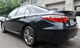2017 Toyota Camry SE Automatic Waterbury, Connecticut 3