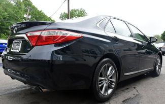 2017 Toyota Camry SE Automatic Waterbury, Connecticut 5