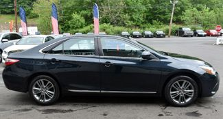 2017 Toyota Camry SE Automatic Waterbury, Connecticut 6