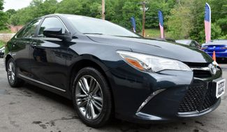 2017 Toyota Camry SE Automatic Waterbury, Connecticut 7