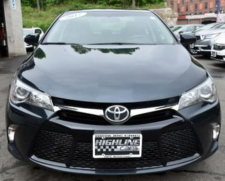 2017 Toyota Camry SE Automatic Waterbury, Connecticut 8