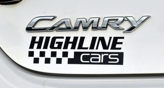 2017 Toyota Camry XSE Waterbury, Connecticut 13