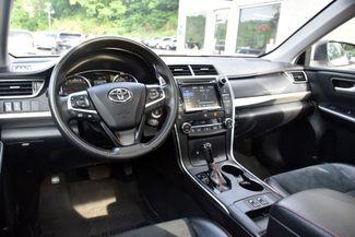2017 Toyota Camry XSE Waterbury, Connecticut 14