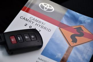 2017 Toyota Camry XSE Waterbury, Connecticut 37