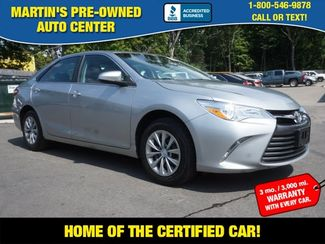 2017 Toyota Camry LE in Whitman, MA 02382