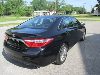 2017 Toyota Camry SE  city TX  StraightLine Auto Pros  in Willis, TX